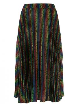 a6b303f394 Dámská sukně Michael Kors barevná